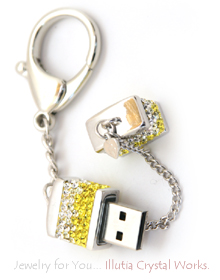 USB LEMON & CITRIN